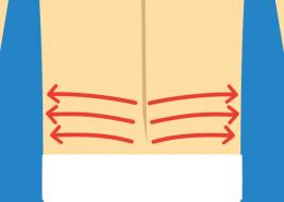 Beispiel für NOVAFON Anwendung bei chronische_schmerzen