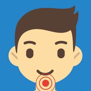 Beispiel für NOVAFON Anwendung bei Myofunktionelle Störungen, Störung der Muskelspannung im Mund-, Gesichtsbereich