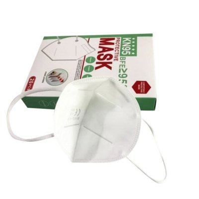 KN95 Maske ähnlich FFP2